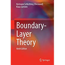 Boundary-Layer Theory