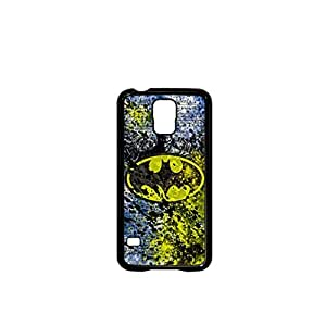 Bat super hero VS8.1 Samsung Galaxy S5 - Black Case - AArt