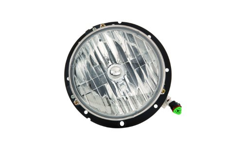 Depo-33B-1101L-AS-33B-1101R-AS-Kenworth-T2000-Truck-Driver-And-Passenger-Side-Replacement-Headlight-Assemblies