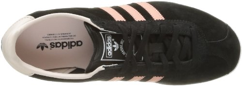 stroes Gazelle Baskets Originals Noir Mode Adidas strod Femme noir1 Og W fUzIq1