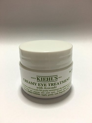 Eye Cream With Avocado