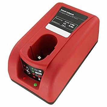 Gesipa Schnellladegerät für Li-Ion Ladegerät 14.4 Volt 230V 7251134