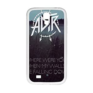 Cool painting ADTR Cell Phone Case for Samsung Galaxy S4