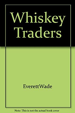 book cover of The Whiskey Traders