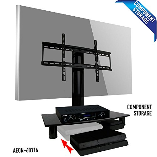 Universal TV Stand with Storage