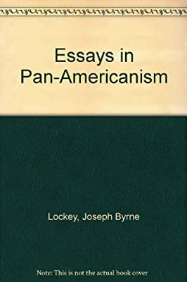 Essay Energy Crisis  Essay Topics For Death Of A Salesman also Essay Writing Resources Essays In Panamericanism Joseph B Lockey Amazoncom Books Honor Courage And Commitment Essay