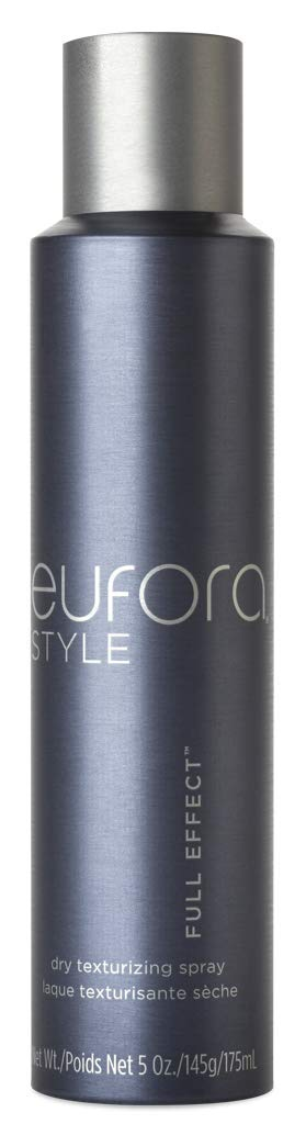 New - Eufora By Eufora Style Full Effect 5 Oz : Beauty