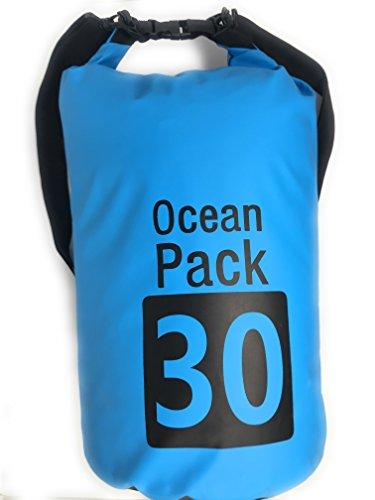 Roll Top Dry Gear Bag - 5