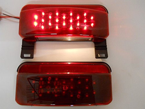 camper brake light - 3