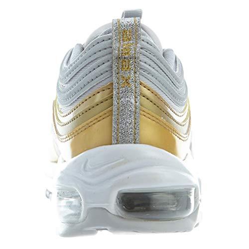 Mujer Air Nike 97 Para Zapatillas Se W Blanco De Max Entrenamiento HfwxFZ