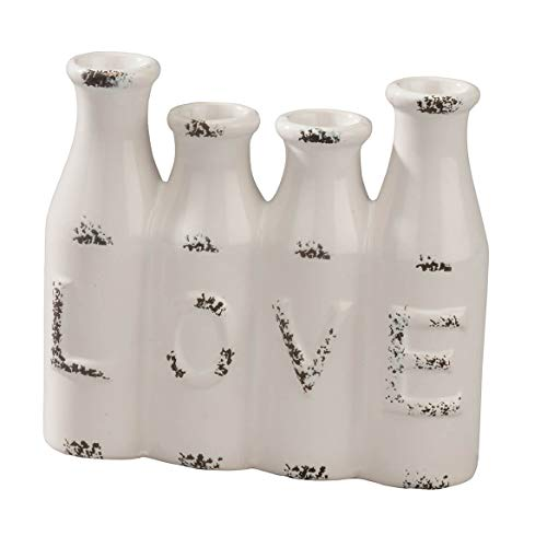 - Fox Valley Traders Love Bud Vase
