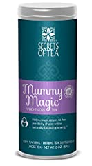 Mummy Magic Weight Loss helps restore your pre-pregnancy body. Our proprietary blend promotes a return to better digestion and aids in correcting the balance and absorption of nutrients.