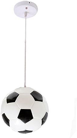 Hanamaki Coupe Du Monde Football Plafonnier Creative Lustres