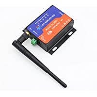 Serial RS232 to WIFI 802.11 B/G/N Converter with Router Function