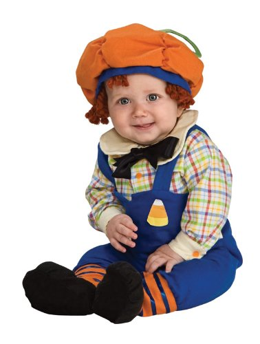 Ragamuffin Boy Child Costume - Small