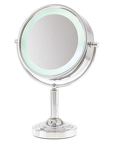 Upper Canada Soap D125 L.E.D. Lit Flip Vanity - Mirror Canada