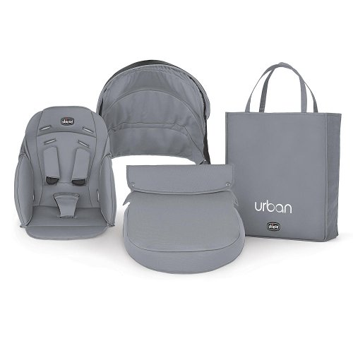 Chicco Urban Stroller Color Accessory Kit (Coal)