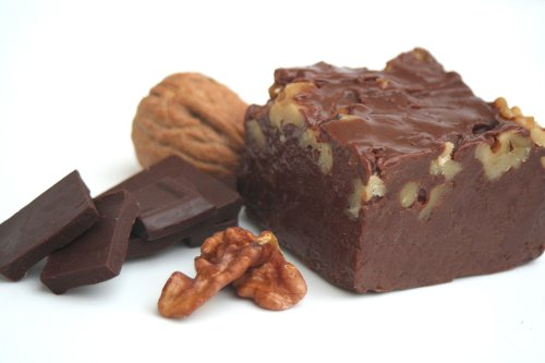 Review Mo's Fudge Factor, Chocolate