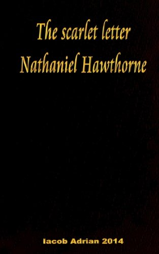 Read Online The scarlet letter Nathaniel Hawthorne ebook