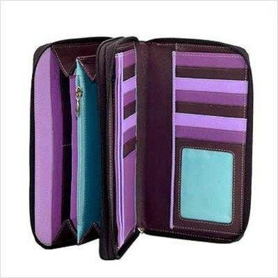 belarno-double-zip-multi-color-clutch-in-multi-color-combination-purple