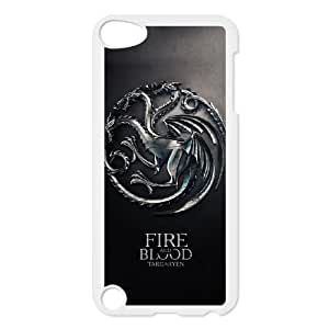 Game of Thrones iPod Touch 5 Case White 8You294260