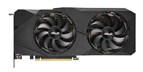 Asus GeForce RTX 2070 SUPER 8 GB DUAL EVO OC Video Card