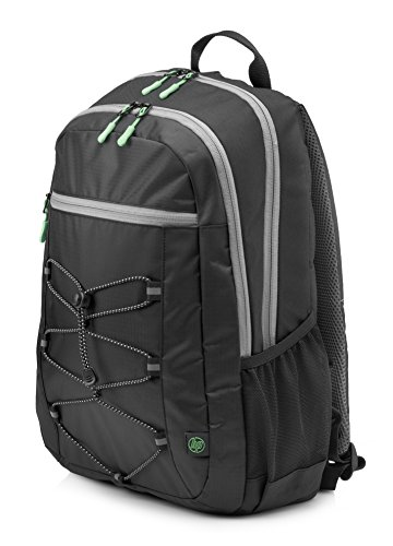 Picture of a HP 15inch Laptop Sport Backpack 190781611882