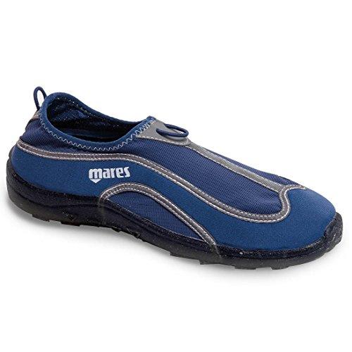 Schuh Mares aquawalk YL 35blau grau