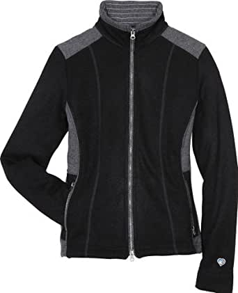 Kuhl Women's Aurora Jacket Black XS