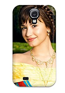 ashley dingman's Shop Galaxy S4 Case Cover With Shock Absorbent Protective Case