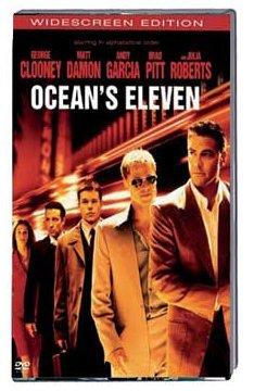 Oceans Eleven Hagan Juego
