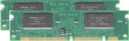 - 64mb DRAM Memory Kit for Cisco 2650 & 2651 Router (Cisco PN# MEM2650-2X64D)
