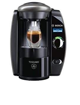 Amazon.com: Bosch Tassimo Coffee Maker T65: Office Products