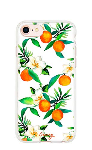 Casery orange iphone 8 case 2019