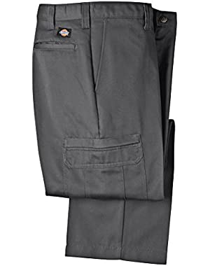 Drop Ship 8.5 oz. Industrial Cotton Cargo Pant