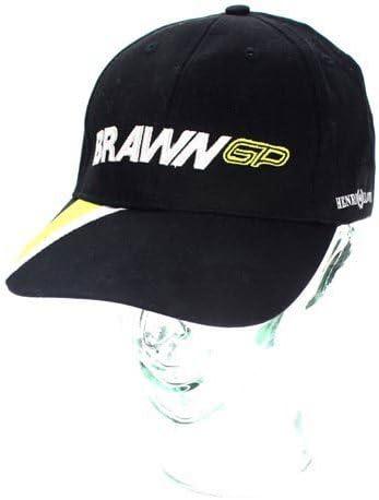 Henri Lloyd Brawn GP Gorra del Equipo para Hombre Negro – F1 ...