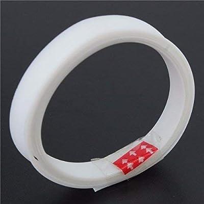 SUCAN Tira de cuchilla de plotter de corte de 85 cm x 8 mm Tira de protector de plotter: Amazon.es: Bricolaje y herramientas
