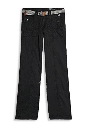 edc Black by Donna 997cc1b800 Esprit Nero Pantaloni gPrgR