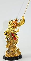 Feng Shui Gold 8