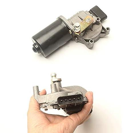 HERCHR Motor limpiaparabrisas para Citroen Jumper Box Fiat Ducato ...
