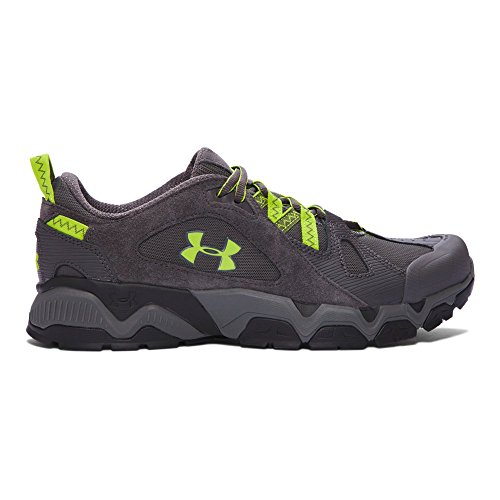 Under Armour Mens Ua Chetco 2,0 Sti Løpesko Grafitt / Kull / Hastighet