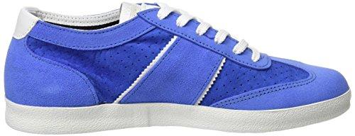 DUUO Emma, Sneaker Donna Blu (Azul Royal 61)