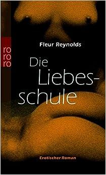 Book Die Liebesschule.