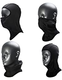 Thermal Fleece Balaclava Sports Face Mask Windproof Warm for Cycling Motorcycling Skiing Snowboarding Helmet