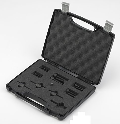 RNHT410MCK Conversion KIT to Convert The RNHT410U to Set Metric Sized Threaded Inserts. Set-UPS Included: M4, M5, M6, M8, M10. ()