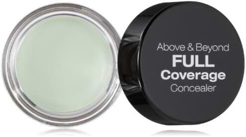 NYX Cosmetics Concealer Jar, Green, 0.21-Ounce