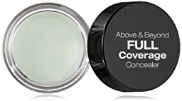 NYX Cosmetics Concealer Jar, Green, 0.21-Ounce