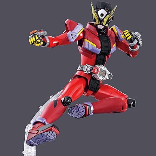 LRWTY Masked Rider Geiz Statue Abbildung Sammlung Anime Geschenke for Kamen Rider Zi-O Fans POP