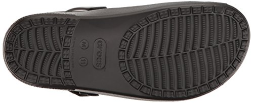Sandali Uomo Mesa M black Blk Yukon Nero Crocs black H7SFwqvnw