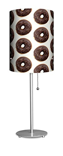 Foodies Collection - Lampables Gourmet & Munchies Collection (Doughnuts) - Table Desk lamp